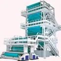 Mulch Film Blowing Extrusion Plant