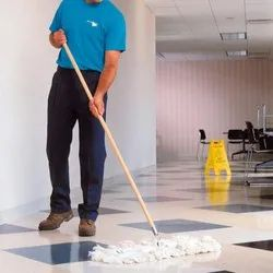 9 Hrs Cleaning And Sanitaization Commercial housekeeping Services