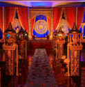 Mythological Wedding Stage
