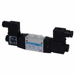 2 To 10 Bar Janatics Solenoid Valves