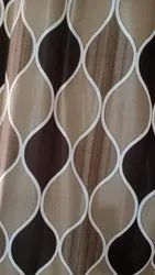 Printed Polyester Fancy Design Curtain Fabric