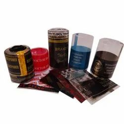 PET Shrink Sleeves