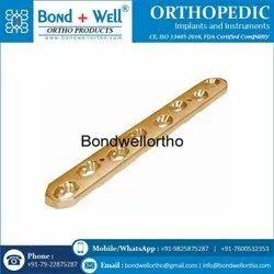Orthopedic Broad LCP