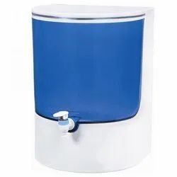 Domestic Water Purifier Dolphin Model, Capacity: 7.1 L to 14L
