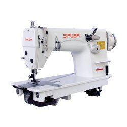 Siruba Single Needle Sewing Machine