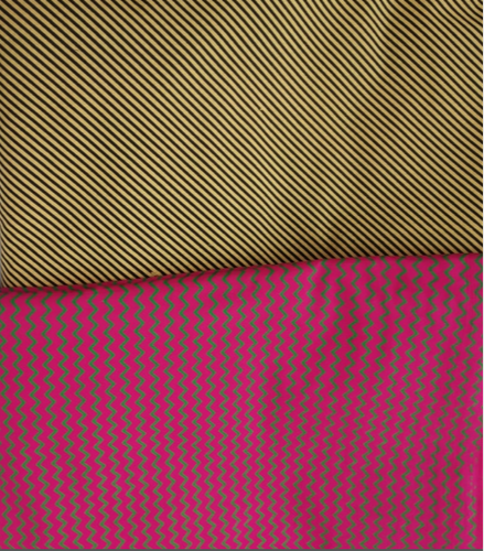 Lining Printed Cotton Fabric