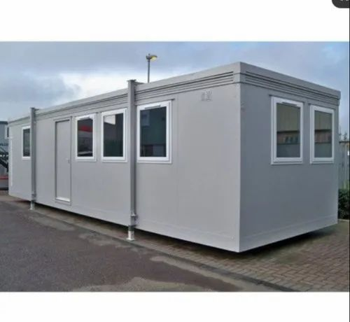 Mobile Containers Home