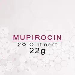 Mupirocin 2% Ointment