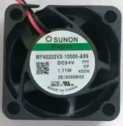 40mm 24v Fan