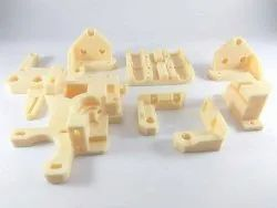 Prototyping Part & Component Manufacturing By 3D Printing, in Pan India