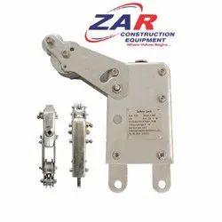 Galvanized Safety Lock LSG20/LSG30 for Suspended Platform / Gondola