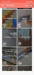 Trimix Flooring