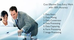 Offline Data Entry Project In Delhi - Ncr