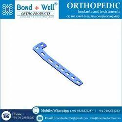 Orthopedic Implants LC DCP Locking Plates