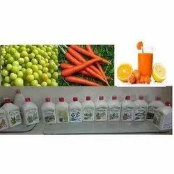 500 mL Aloevera Mix Flavor Juice