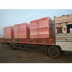 Offline Pan India Contract Logistics Service