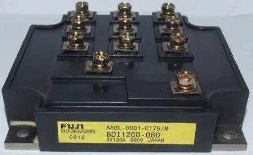 IGBT Module 6DI120D-060