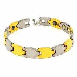 Titanium Bracelets