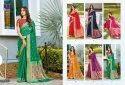Shangrila Ramaiya Silk Fancy Saree Catalog Collection