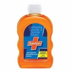 ITC Savlon Antiseptic Liquid
