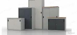 Sliding Door Cupboards: