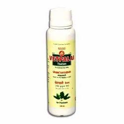 Vetpalai Thailam psoriasis oil, 100 Ml, Non prescription