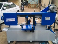 Circular Metal Bandsaw Cutting Machines