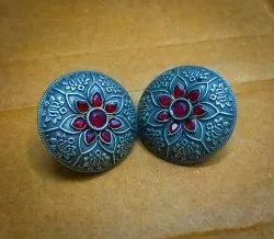 Indian Traditional Vintage Earring