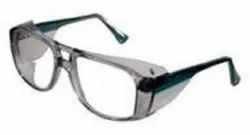 Honeywell Horizon Blue Frame Safety Goggle With Presciption Lenses. (3024130-Std)