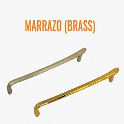 Marrazo Brass Cabinet Handle