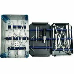 Maxillofacial Instrument Kit