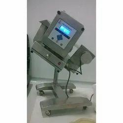 Tablet Metal Detectors