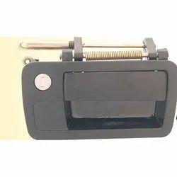 Tata 709 Handle Lock, For Bus Door
