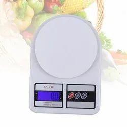 SF400 Scales