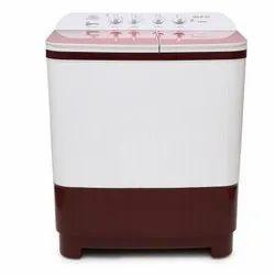 Semi-Automatic 9 Kg Solar Sinfin Washing Machine