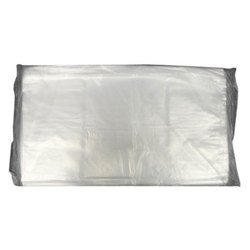 12x14 Inch Transparent LDPE Bags, For Packaging