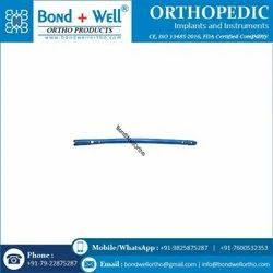 Orthopedic Implants End Cap For Femoral Nail