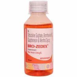 Zedex Syrup