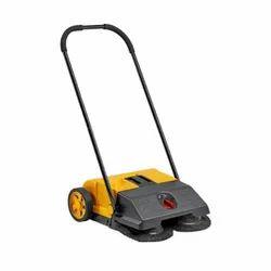 CMMS 22 Manual Sweeper