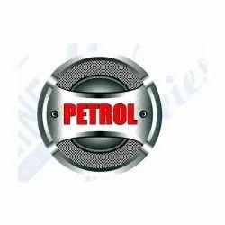Car Petrol Fuel Tank Graphic Sticker