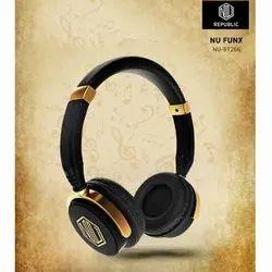 Republic Headphones, 200g