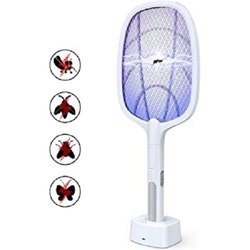 AUTOMATIC MOSQUITO KILLER SWATTER/BAT