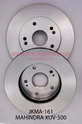 Brake Disc for MAHINDRA XUV-500
