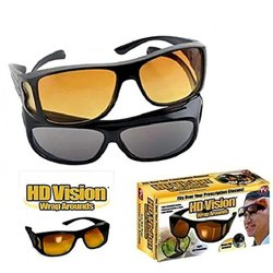 HD Vision Goggles