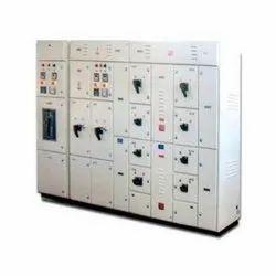Three Phase Electric MCC Panel Board, 440 V, IP Rating: IP54