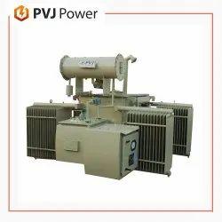 PVJ Distribution Transformer