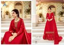 Alisa Kiara Vol-4 PArty Wear Ghaghra Style Salwar Kameez Catalog