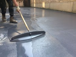 Epoxy Waterproofing