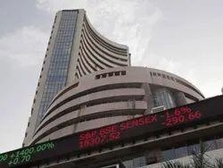 Stock Market Brokerage