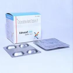 Cefuroxime Axetil 250 Mg